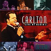 Live At Azusa 2: Precious Memories by Carlton Pearson