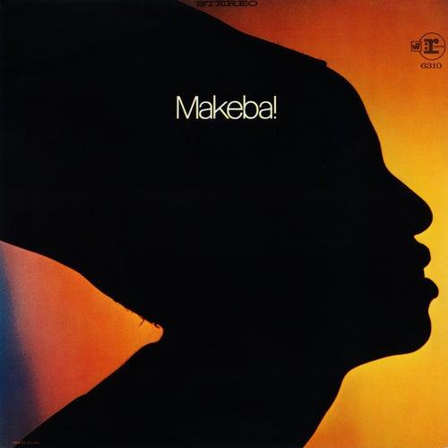 Makeba! by Miriam Makeba