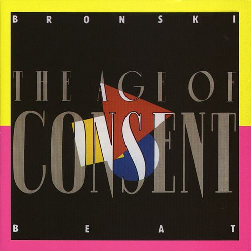 The Age Of Consent by Various Artists