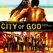 City of God by Various Artists