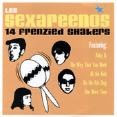 14 Frenzied Shakers by Les Sexareenos