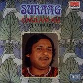 Suraag : Ghulam Ali in Concert by Ghulam Ali