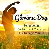 Glorious Day - Behandeling Biofeedback Therapie Bio-Energie Muziek voor Spa Spirituele Genezing Concentratie Verbeteren en Meditatietechnieken by Native American Flute
