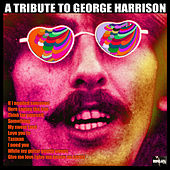 A Tribute To George Harrison by Jem