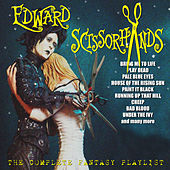 Edward Scissorhands - The Complete Fantasy Playlist by Various Artists