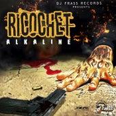 Ricochet - Single by Alkaline