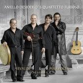 Vivaldi & Piazzolla 4 Seasons by Aniello Desiderio's Quartetto Furioso