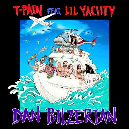 Dan Bilzerian by T-Pain