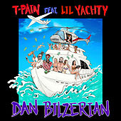 Dan Bilzerian by T-Pain