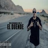 Mis Desmadres, Vol. 2 by El Duende
