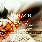 These Troubled Times (I Don't Wanna Die) [International Soul Version] [feat. Ne-Yo & Ahmed Soultan] by Krayzie Bone