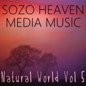 Natural World, Vol. 5 by Sozo Heaven