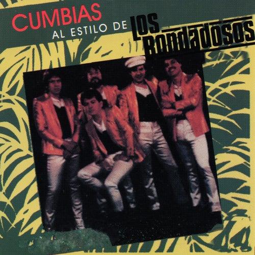 Cumbias al Estilo de Los Bondadosos by Los Bondadosos