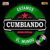 Estamos Cumbiando El Mundo, Vol. 1 by Various Artists