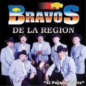 El Pajaro Prieto by Bravos De La Region