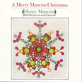 A Merry Mancini Christmas by Henry Mancini