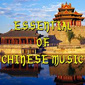 Essential of Chinese Music by Fly 3 Project