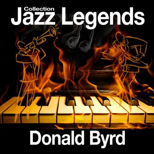 Jazz Legends Collection von Donald Byrd