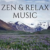 Zen & Relax Music by Various Artists