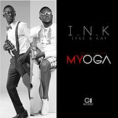 My Oga by Ink