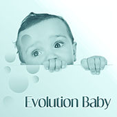 Evolution Baby – Classical Music for Kids, Exercise Mind Toddler, Development Songs, Instrumental Music for Baby, Chopin, Mozart, Bach by Baby IQ Music Planet