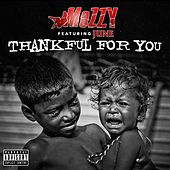 Thankful for You (feat. June) by Mozzy
