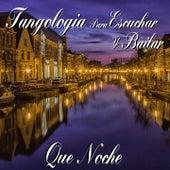Que Noche (Tangología para Escuchar y Bailar) by Various Artists