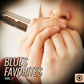 Blues Favorites, Vol. 1 by Various Artists