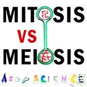 Mitosis vs Meiosis Rap Battle by AsapSCIENCE