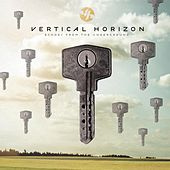 Echoes from the Underground by Vertical Horizon