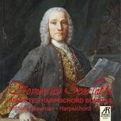 Domenico Scarlatti: Selected Harpsichord Sonatas by Anthony Newman