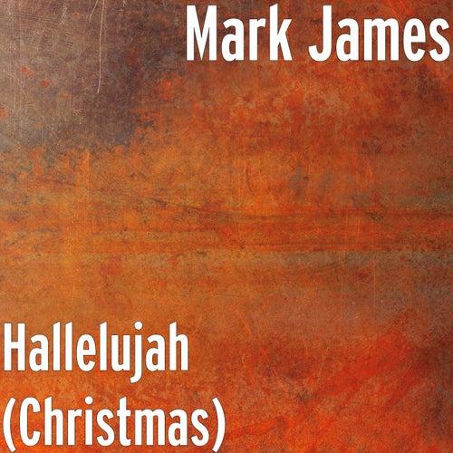 Hallelujah (Christmas) by Mark James (2)