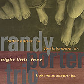 Eight Little Feet by Randy Porter