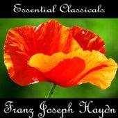Essential Classics: Franz Joseph Haydn by Jeremiah Grahams
