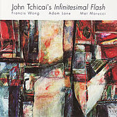 John Tchicai's Infinitesimal Flash by John Tchicai