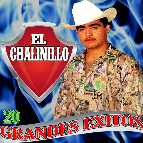 20 Grandes Exitos by El Chalinillo