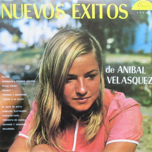 Nuevos Exitos de Anibal Velasquez by Anibal Velasquez