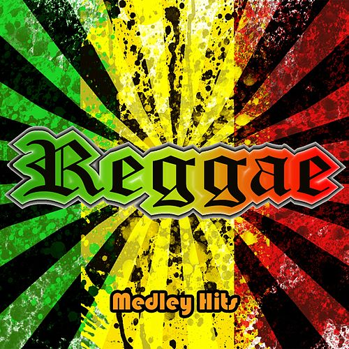 Reggae Time Medley 1: Kingston Town / Sunshine Reggae / Rivers of Babylon / (You Gotta Walk) Don't Look Back / Carbonara / Oh Carolina / I've Seen That Face Before (Libertango) / Susanna / Dreadlock Holiday / Amigo / Wild World / Daniel by Disco Fever