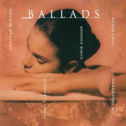 Ballads [Enja] by Chet Baker