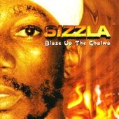 Blaze Up the Chalwa by Sizzla