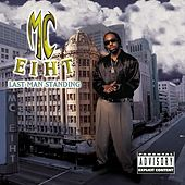 Last Man Standing by MC Eiht