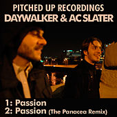 Passion EP by AC Slater