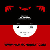 Hammondbeat Hi-Fi Sessions HB7-04 by Paolo 'Apollo' Negri