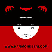 Hammondbeat Hi-Fi Sessions HB7-03 by Captain Hammond