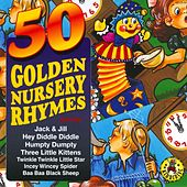 50 Golden Nursery Rhymes by Neva Eder