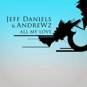All My Love by Jeff Daniels