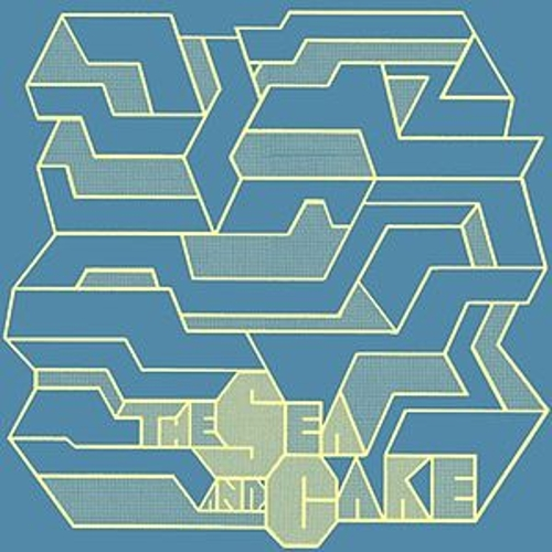Anybody EP by The Sea and Cake