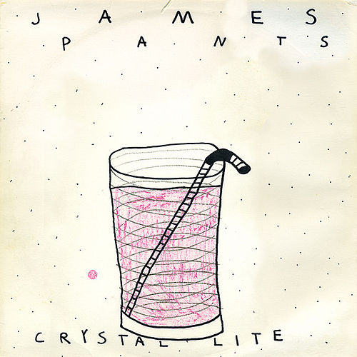 Crystal Lite by James Pants
