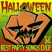 Halloween Best Party Songs Ever by Hit Masters