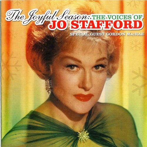 Joyful Season by Jo Stafford